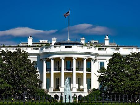 Biden assina ordem executiva para fortalecer a segurança cibernética dos EUA