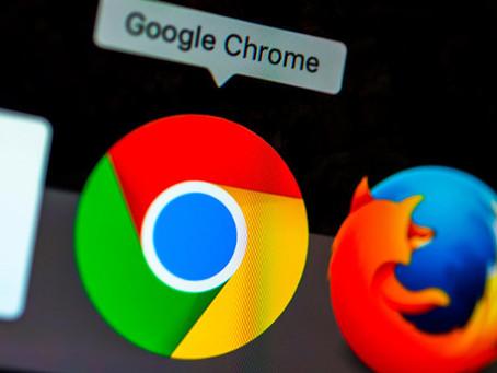 Chrome: Atualize seu navegador para corrigir 8 vulnerabilidades