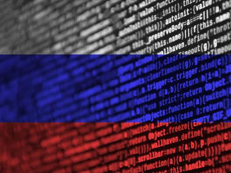 Caso SolarWinds: EUA expulsam 10 diplomatas Russos por causa de ataque cibernético