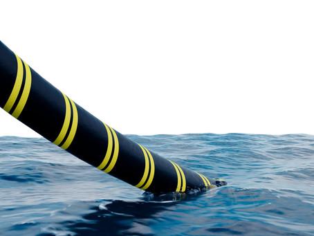 Humboldt: Brasil entra em projeto de megacabo submarino de 15 mil km para fortalecer internet