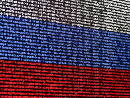 NSA e FBI revelam métodos usados por hackers militares russos