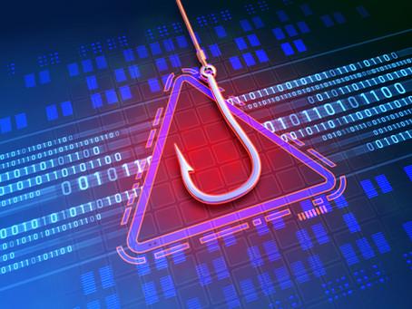 Bloqueie conteúdo de phishing com DLP proativo