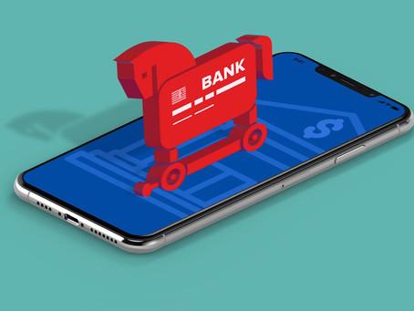 Novo e sofisticado trojan brasileiro ataca usuários de 70 bancos na Europa e América do Sul