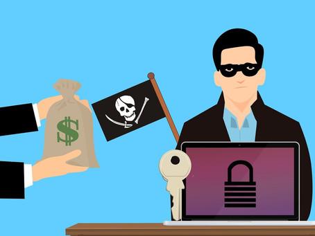 Ransomware: Não pague os cibercriminosos, diz Ministra do Interior do Reino Unido, Priti Patel