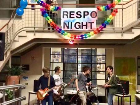 Respo by night
