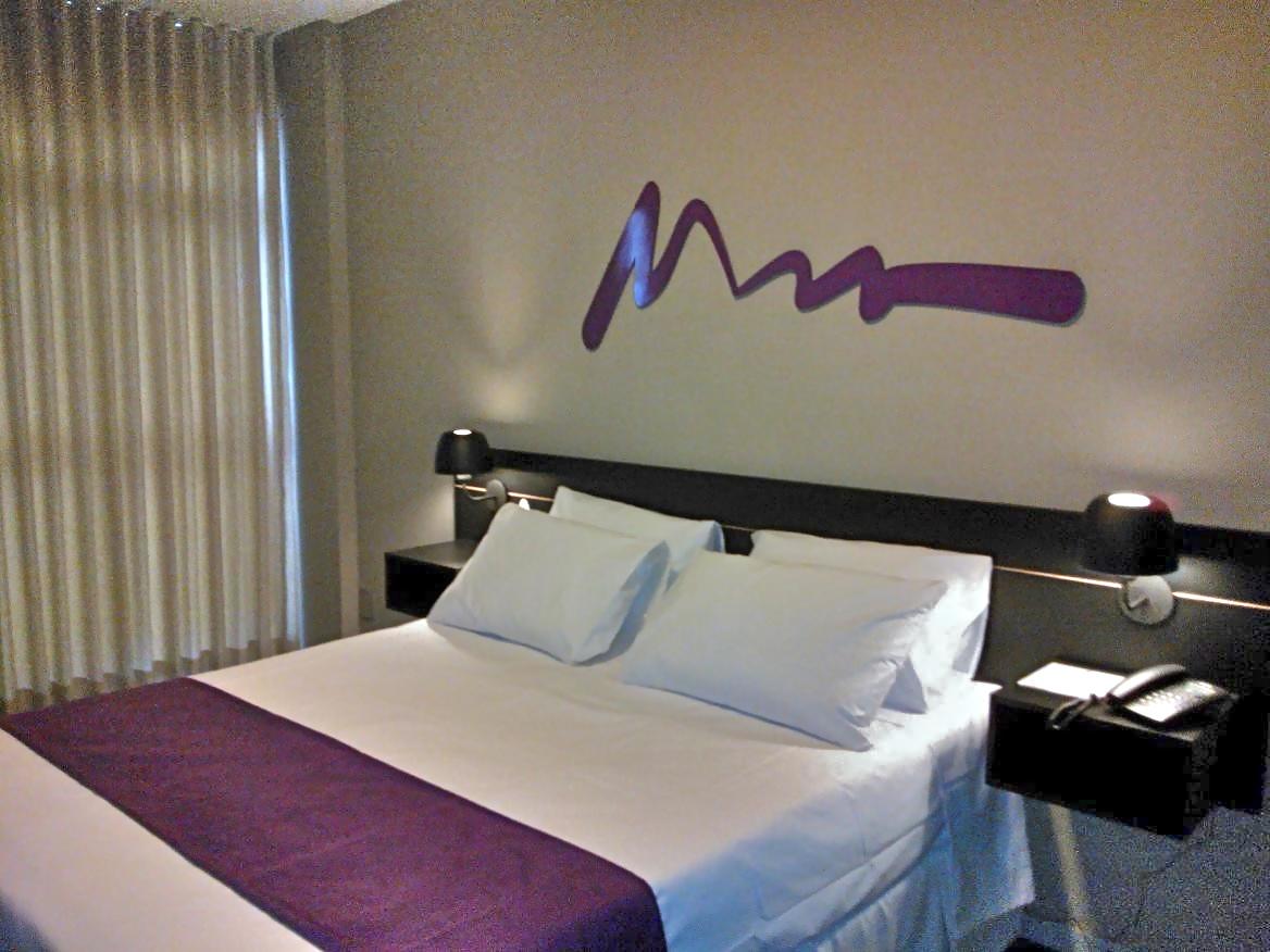 Hotel Vista Inn Contagem
