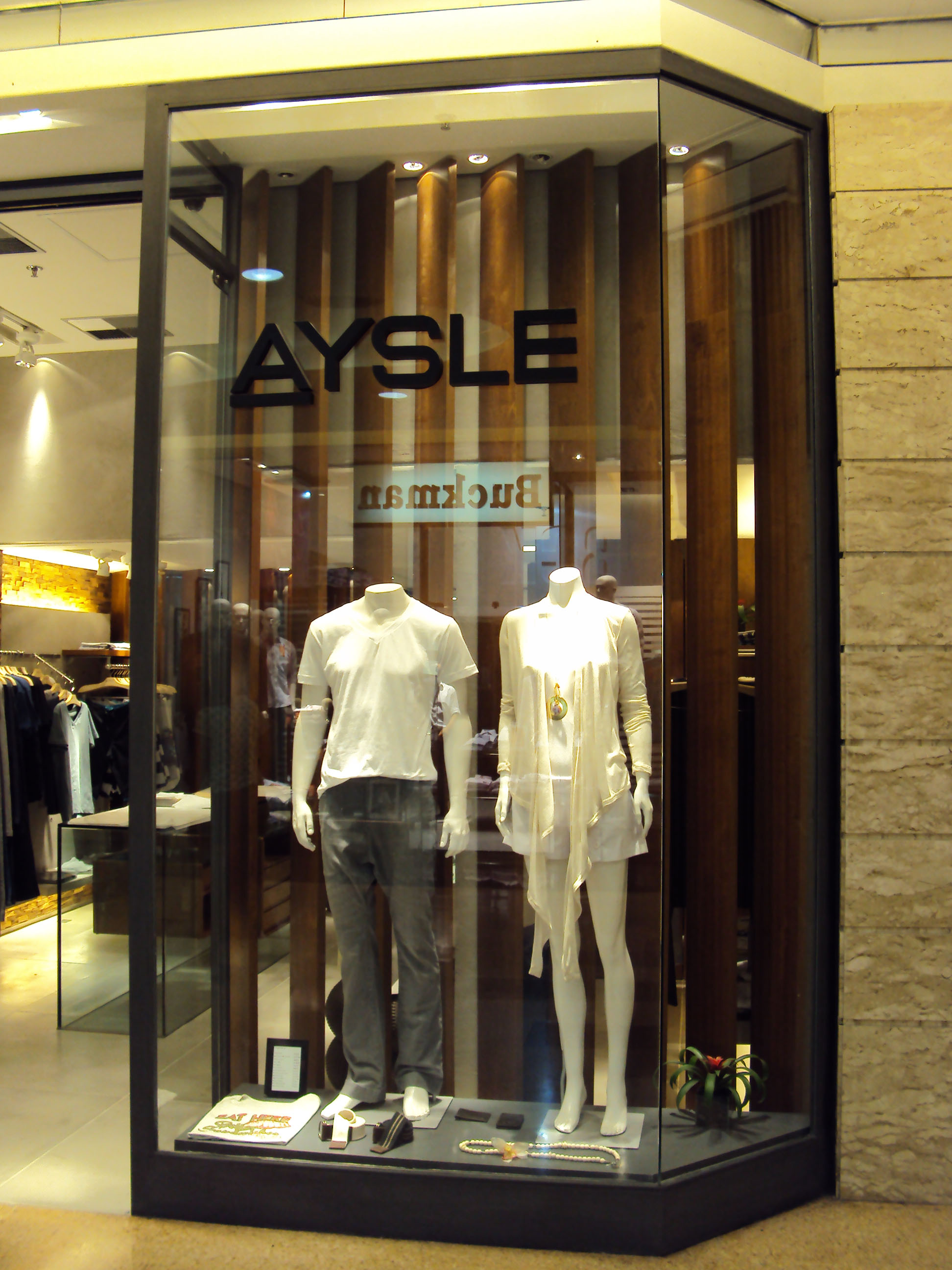 Aysle
