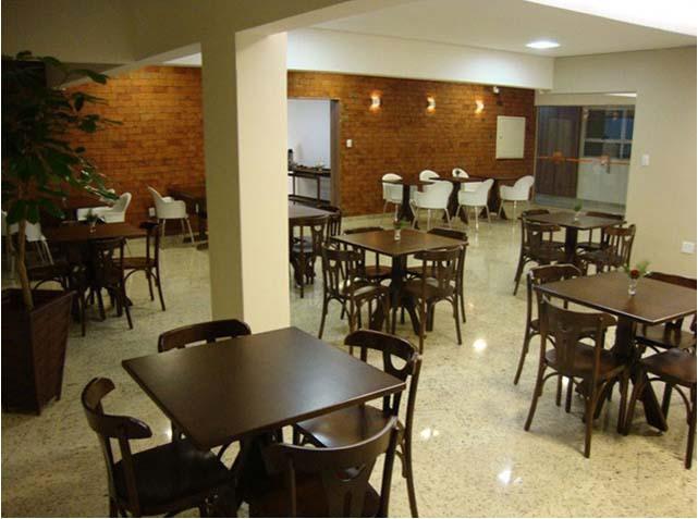 Hotel Vista Inn Guanhães