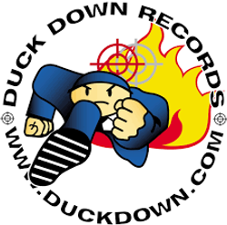 Duck Down Records Logo