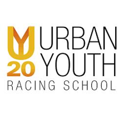 urbanYouthRacingSchool Logo