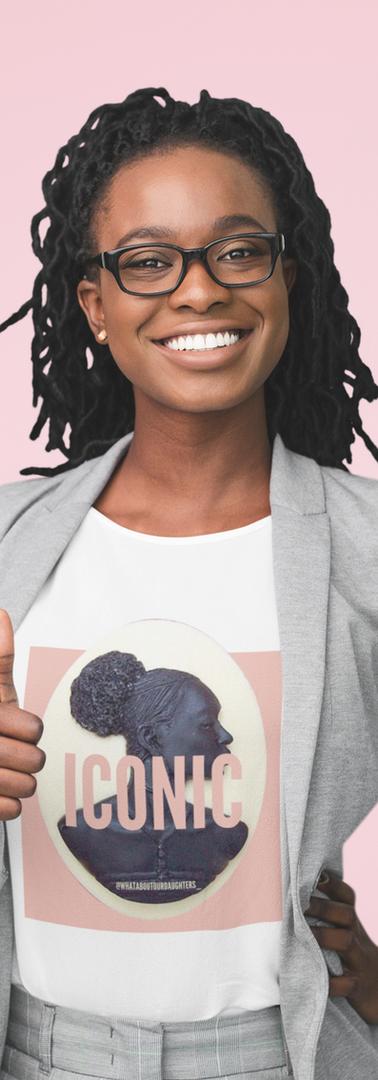 Iconic Black Woman