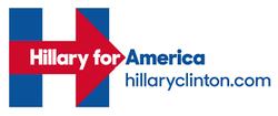 HillrayforAmericaLogo