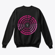 Black Circle of Greatness WAOD shirt.jpg