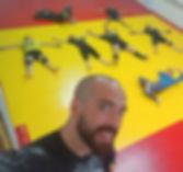 Open Mat BJJ MMA en Lugo