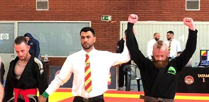 Campeonato de España BJJ