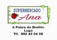 Supermercado Ana