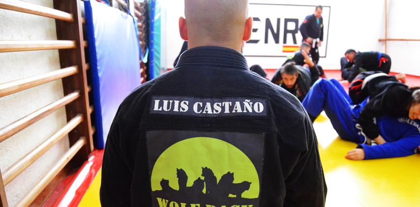 Jiu Jitsu Lugo