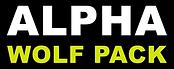 ALPHA WOLF PACK