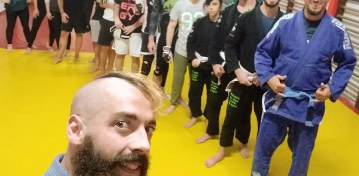 Jiu Jitsu Lugo (BJJ)
