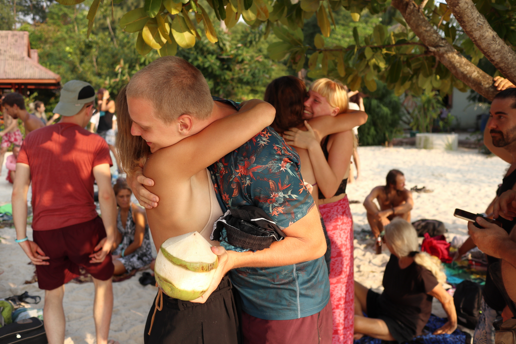 Koh Phangan Fruit Fest 2019