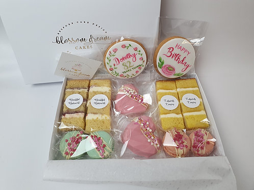 Special Occasion Treat Box