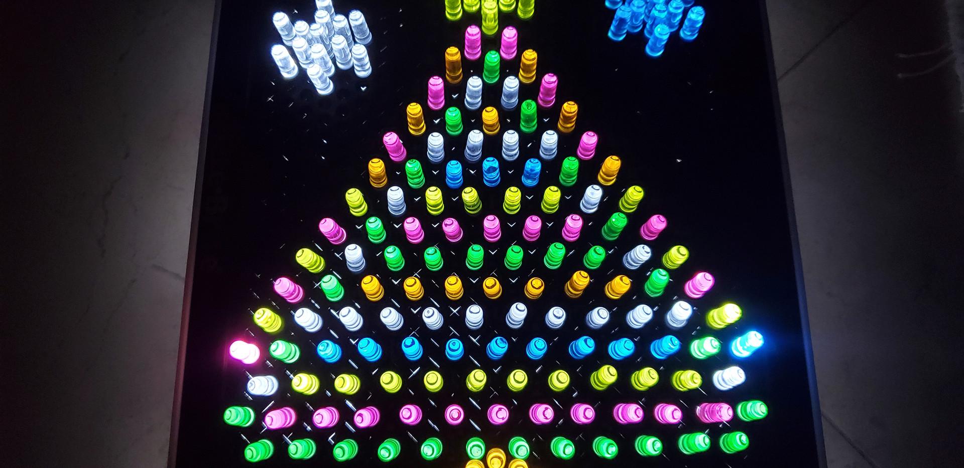Tree Of Lights!