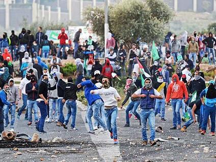 Israel / Palestine