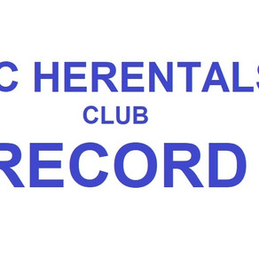Clubrecord voor Lucas Deckers