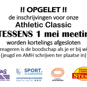 STESSENS 1-mei meeting