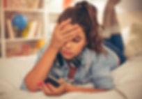 Teenager skole udfordringer