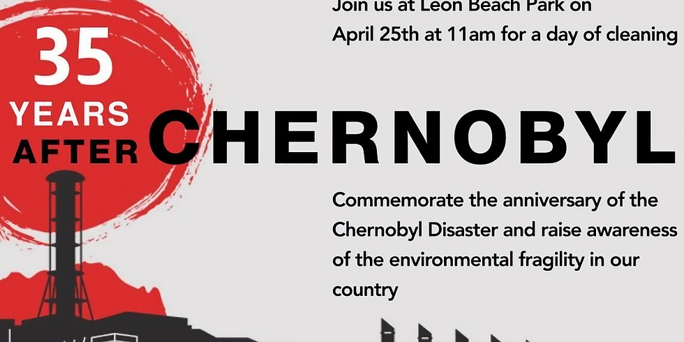 In Memory of the Chernobyl Disaster