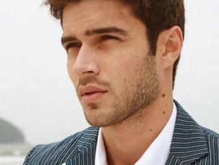O segredo da barba está em conhecer o formato do rosto e buscar os cortes que vão suavizar os traços