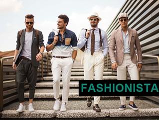 Fashionistas: vítimas da moda ou identidade de estilo?