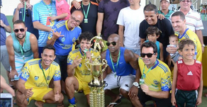 Veja as (fotos) das finais do Torneio de Futebol do Max Min (Aberto e Master)