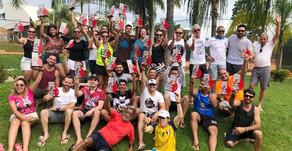 Com nova gestão, Max Min Clube retoma calendário esportivo com 1º Torneio de Beach Tennis