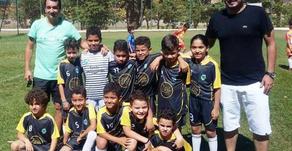 13º Campeonato de Futebol Society Infanto-juvenil tem pegada solidária com doação de chuteiras
