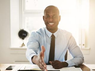 Vista-se certo para o emprego que você quer ter
