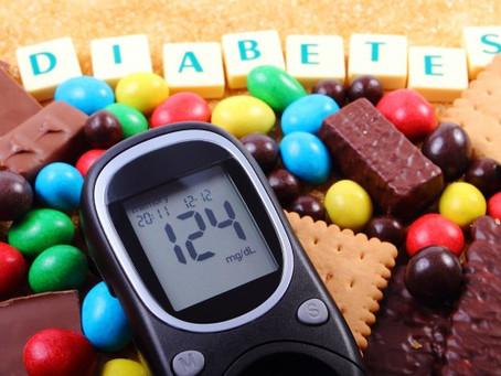 Conheça os diferentes tipos de diabetes