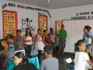 VI Pré - Conferência Municipal dos Direitos da Criança e do Adolescente