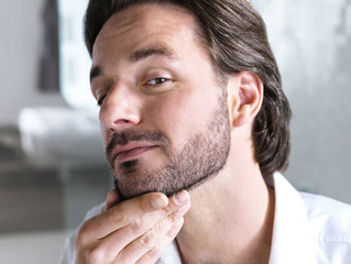 Por que as mulheres preferem os homens com barba?