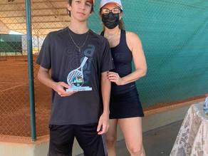 Torneio de Tênis