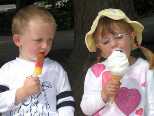 Sua cabeça dói quando você toma sorvete? Entenda o que acontece