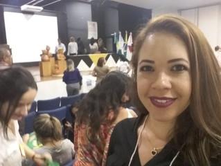 CONFERÊNCIA SOBRE OS DIRETOS DA CRIANÇA E DO ADOLESCENTE