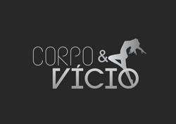 LOGOMARCA CORPO E VICIO