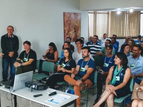 SEMINÁRIO INOVATECH AMIBENTAL 2019 EM RIBEIRÃO PRETO