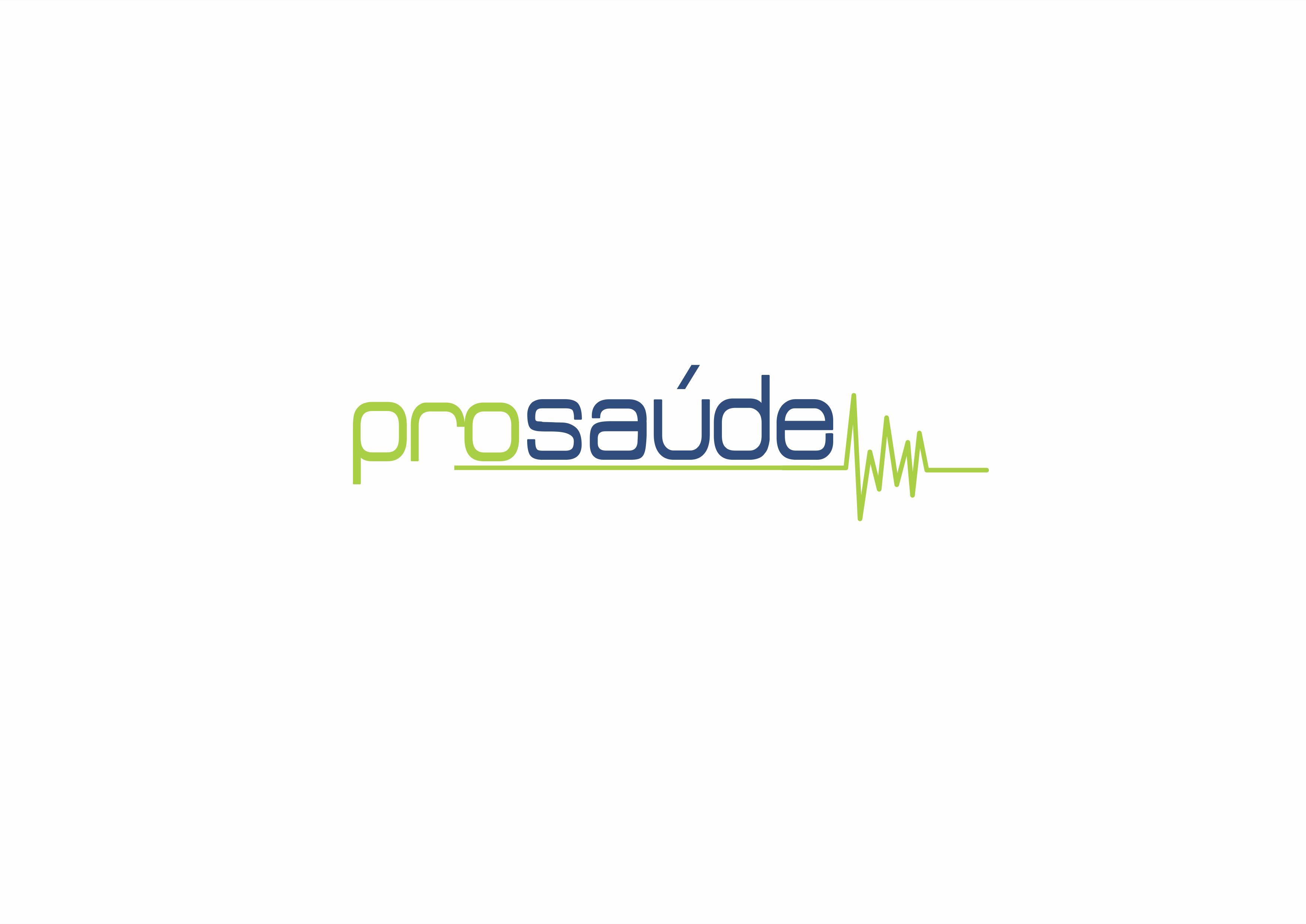 logomarca pro saude