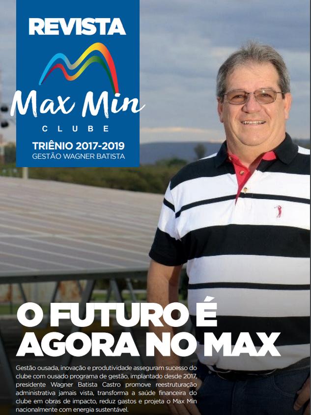 Triênio 2017 | 2019