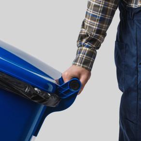 Acúmulo de lixo em condomínios favorece o aparecimento de pragas urbanas