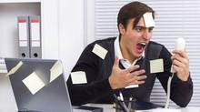 O estresse também é diferente para homens e mulheres
