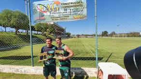 Torneio Futevôlei - Max Min Clube -19 e 20 / 2021